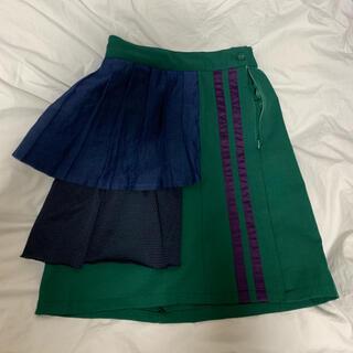 リベットアンドサージ(rivet & surge)のrivet&surge スカート(ミニスカート)