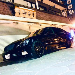 トヨタ - ゼロ クラウン アスリート‼️ 最上級G‼️マークレビンソン搭載車 今週末まで