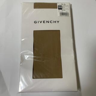 ジバンシィ(GIVENCHY)のGIVENCHY ストッキングタイツ S~L サーブル マチ付き 日本製(タイツ/ストッキング)