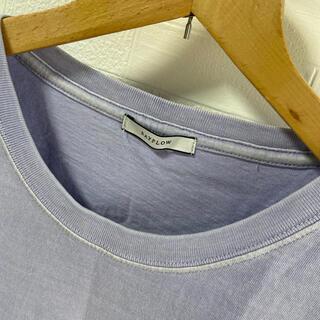 ベイフロー(BAYFLOW)のno.115☆お値打ち☆BAYFLOW  Tシャツ(Tシャツ/カットソー(半袖/袖なし))