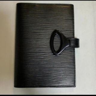 LOUIS VUITTON - ルイヴィトン 手帳カバー