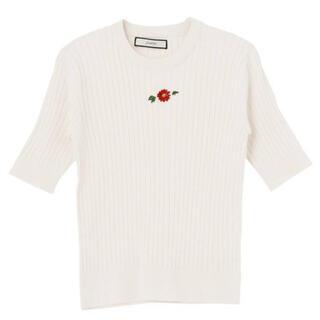 ジュエティ(jouetie)のjouetie ジュエティ トップス(Tシャツ(半袖/袖なし))