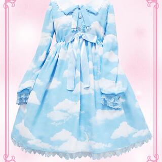 Angelic Pretty - misty skyワンピース