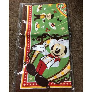 ディズニー(Disney)のザ・ダイヤモンドホースシュー バンダナ 新品 ディズニー(バンダナ/スカーフ)