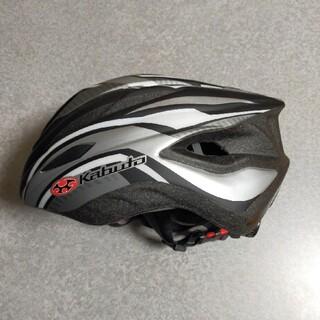 オージーケー(OGK)のOGK KABUTO ヘルメット FIGO マットブラックM/L(ウエア)