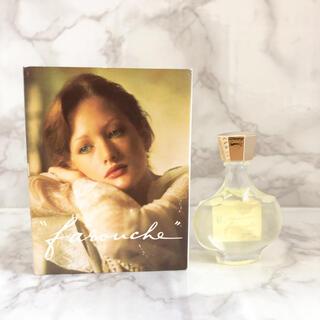 ニナリッチ(NINA RICCI)のニナリッチ NINA RICCI ファルーシュ オードトワレ 6ml  香水(香水(女性用))