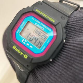Ne-net - baby-G にゃー コラボ 腕時計