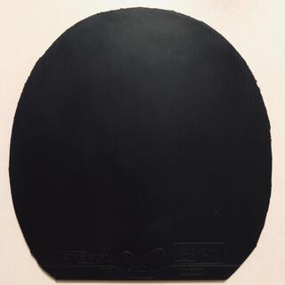 BUTTERFLY - 卓球ラバー テナジー 05 ブラック 特厚