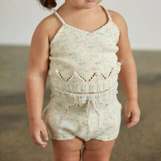Caramel baby&child  - 【新品】misha&puff little gulle bloomer 3-4y