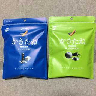 阿部幸製菓 かきたね 柿の種(菓子/デザート)