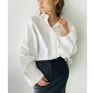 L'Appartement DEUXIEME CLASSE - GENTLEWOMAN SHIRT