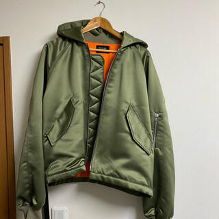 fear of god 5th bomberjaket