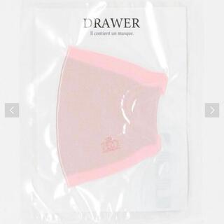 Drawer - drawer  ニット ファッション用 ぴん