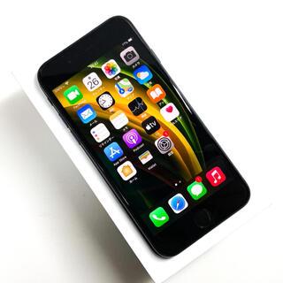 Apple - iPhone SE2 第2世代 128GB SIMフリー