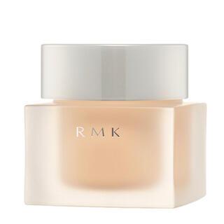 RMK - RMK クリーミィファンデーション EX 102