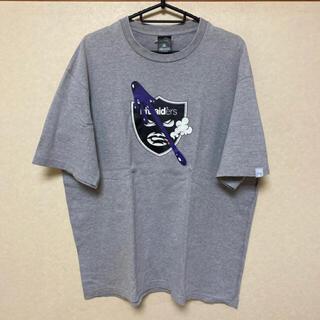 ナイトレイド(nitraid)のナイトレイド nitraid アギト AGITO ニトロ nitro XLサイズ(Tシャツ/カットソー(半袖/袖なし))