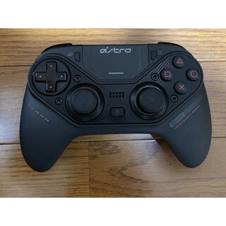 ASTRO Gaming PS4/5 コントローラー C40 ワイヤレス/有線(その他)