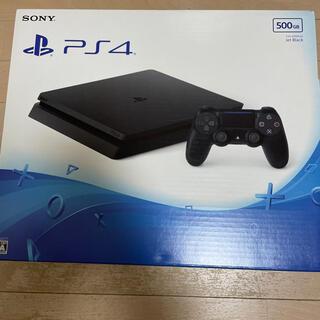 PlayStation4 - PlayStation 4 CUH-2000A 500GB