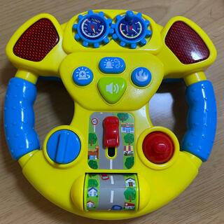 ニシマツヤ(西松屋)のハンドル おもちゃ(知育玩具)