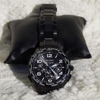 SEIKO - 【限定・美品】セイコー ブライツ 20周年 シリアルナンバー ソーラー電波腕時計
