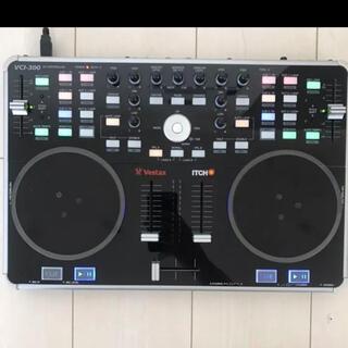 Vestax VCI-300 Serato(DJコントローラー)