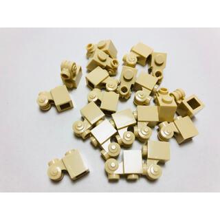 Lego - 【新品未使用】レゴ ブロック スタッド オーナメント 1x1 タン 20個