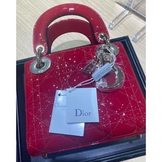 Christian Dior - 【正規品】レディディオールバック