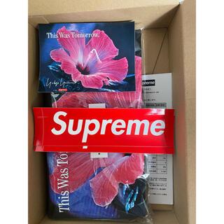 シュプリーム(Supreme)のSupreme Yoji Yamamoto This Was Tomorrow(Tシャツ/カットソー(半袖/袖なし))