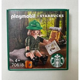 Starbucks Coffee - 韓国限定 playmobil Starbucks Jenny