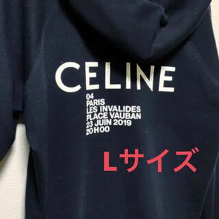 celine - セリーヌ パーカー
