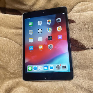 iPad - ★iPad mini3 WiFi +セルラー★