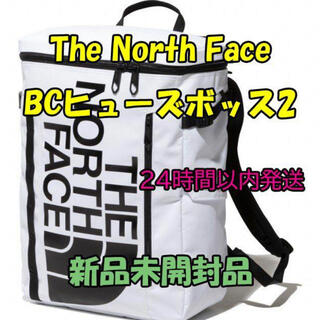 THE NORTH FACE - The North Face BCヒューズボックス2 30L NM82000
