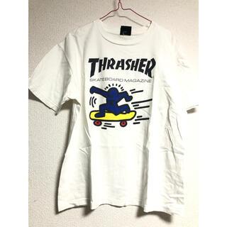THRASHER - Tシャツ