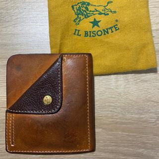 イルビゾンテ(IL BISONTE)の希少 イルビゾンテ コインケース(コインケース/小銭入れ)