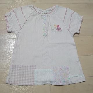 クーラクール(coeur a coeur)の183.クーラクール Tシャツ 100cm(Tシャツ/カットソー)