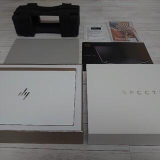 HP - 美品!HP Spectre Laptop 13-af018TU ノートPC