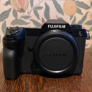 富士フイルム - FUJIFILM GFX 100S  室内試し撮りのみ