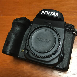 PENTAX - ペンタックス PENTAX K−1 MARK2 II ボディ 新同保証