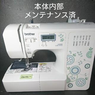ブラザー コンピュータミシン OB500