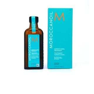 Moroccan oil - 100ml モロッカンオイルトリートメント MOROCCANOIL 洗い流さない