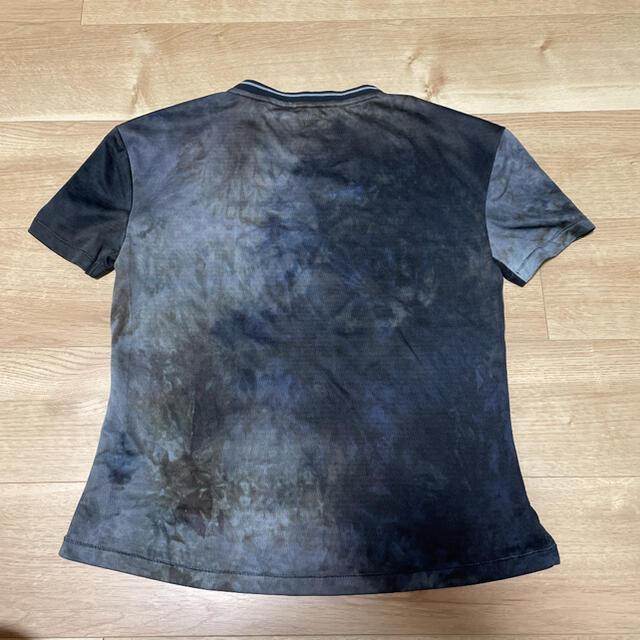 adidas(アディダス)のadidas スポーツ ランニング Tシャツ M レディス スポーツ/アウトドアのランニング(ウェア)の商品写真