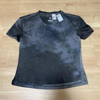 adidas - adidas スポーツ ランニング Tシャツ M