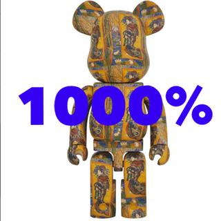MEDICOM TOY - BE@RBRICK  Van Gogh Museum  1000%