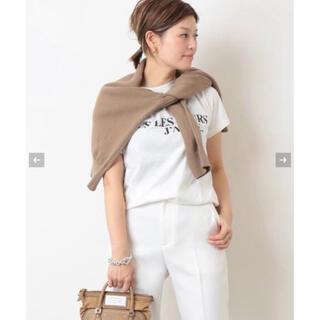 DEUXIEME CLASSE - 【新品】Deuxieme Classe★J'AIME Tシャツ