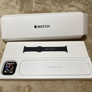 アップル(Apple)のApple Watch se 44mm GPSモデル(その他)