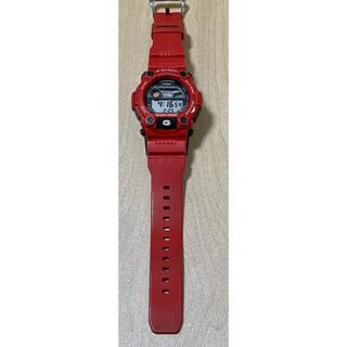 G-SHOCK - CASIO G-SHOCK 腕時計 G-7900A 赤 レッド