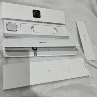 アップルウォッチ(Apple Watch)のApple Watch Series6 空箱(その他)