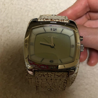 FOSSIL - フォッシル腕時計