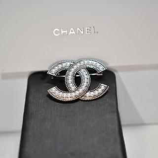 CHANEL - CHANEL シャネル ブローチ ノベルティ