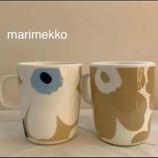 marimekko - 【新品】マリメッコ マグカップ セット